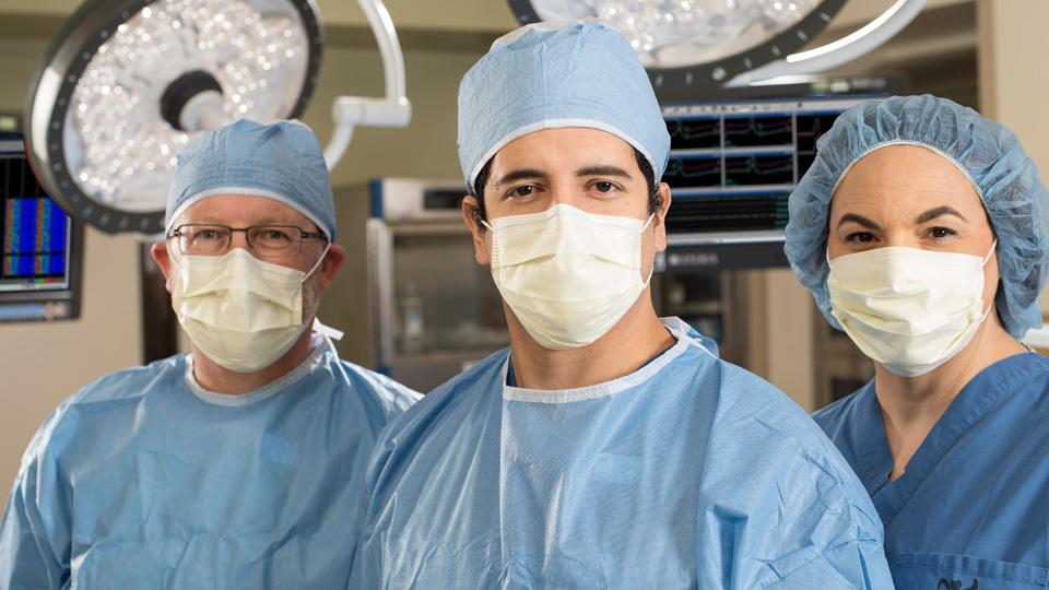 Comprehensive Intraoperative Neuromonitoring
